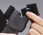 air taser cartridge