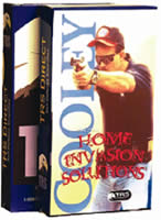 Home Invasions Solutiions